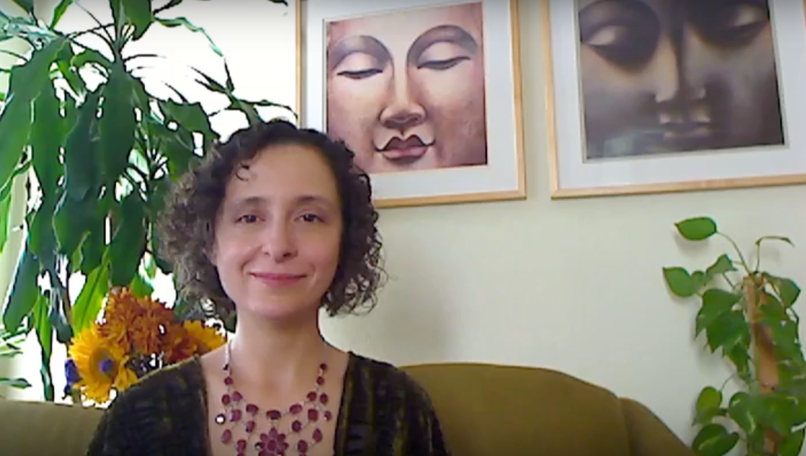 Awakening and Life Are Not Separate – Video by Sonya Amrita